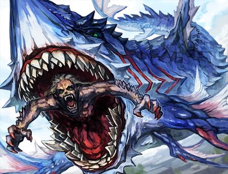 ELYSION 鱶である土の竜